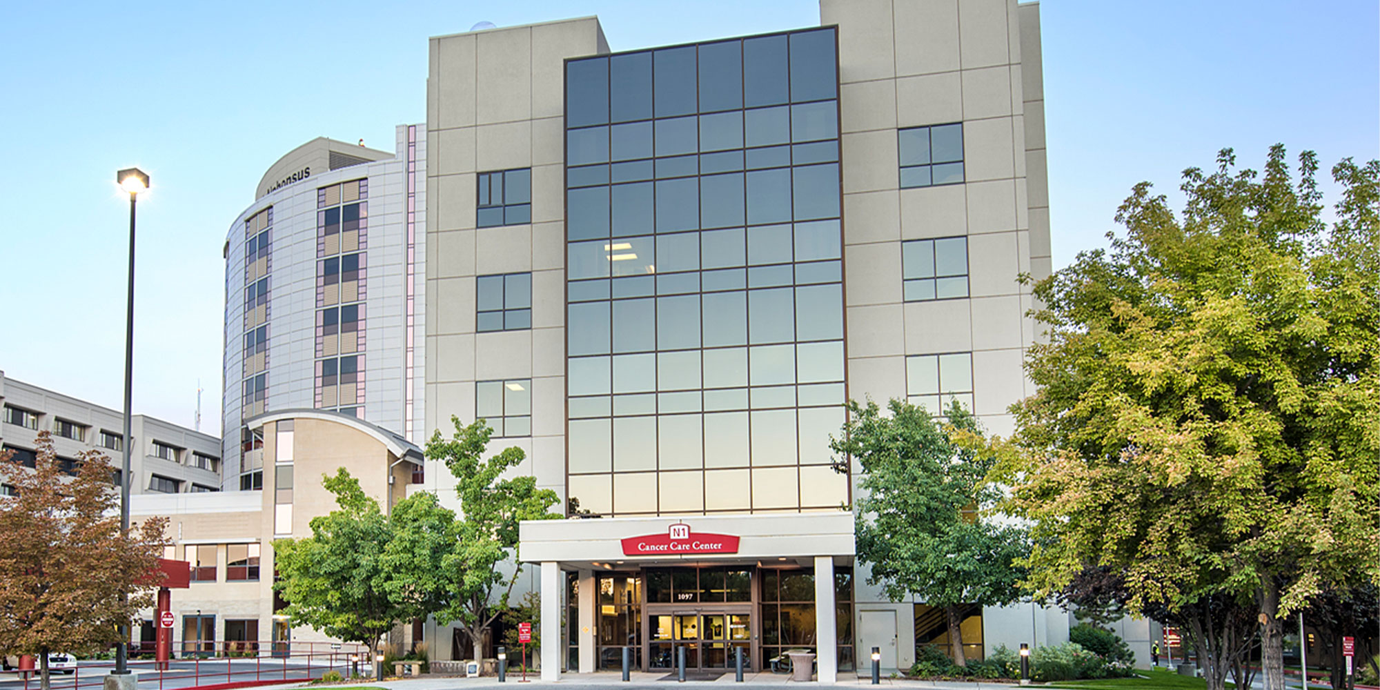 Saint Alphonsus Boise - Cancer Care Center 1055 North Curtis